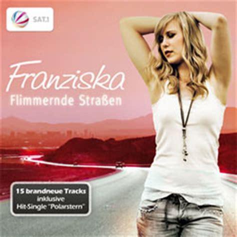Fransiska Maxi cd rezension franziska flimmernde stra 223 en