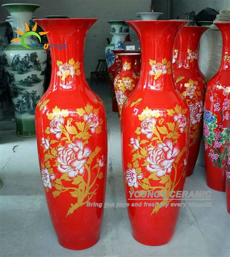 Indoor Vases by Factory Directly Indoor And Outdoor Decorative Ceramic