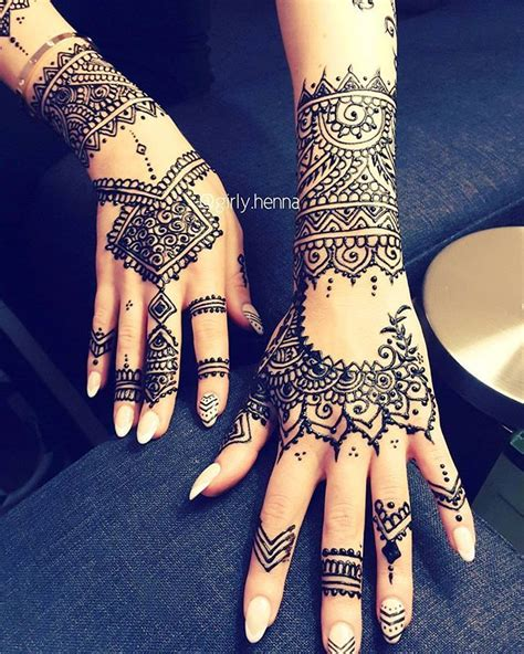 tattoo designs henna inspired rihanna inspired design girlyhenna henna