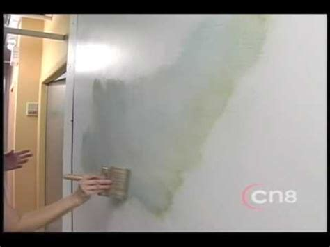 color washing walls color wash project
