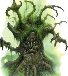 Home Decor Free Shipping Tree Monster Gif By Korgak Ironfist Photobucket