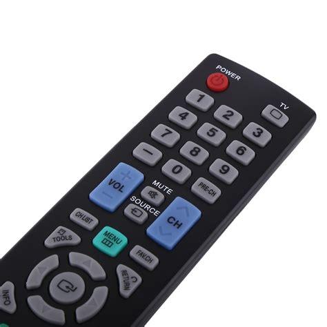 Remot Remote Tv Samsung Original Bn59 00891a tv controller replacement remote bn59 00857a for samsung bn59 00942a hl ebay