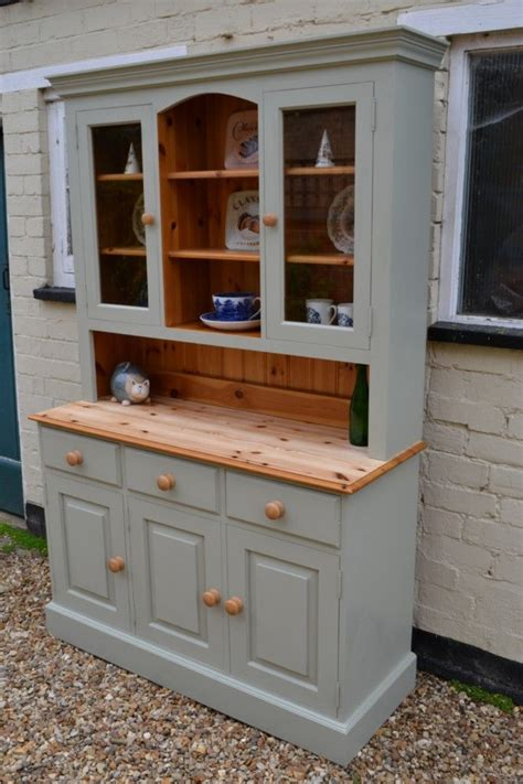 painting a welsh dresser with chalk paint painted welsh dresser dining room ideas