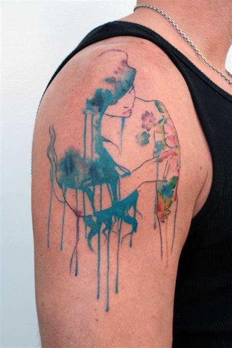 tattoo old school en buenos aires 39 fotos de tatuagens em estilo aquarela
