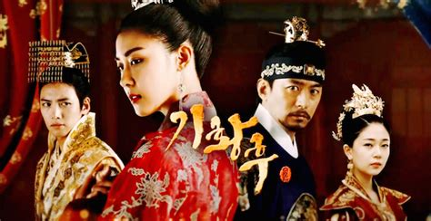 film kolosal korea empress ki empress ki original soundtrack