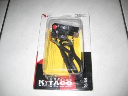 Saklar On Ktc toko variasi 53 aksesoris motor variasi motor
