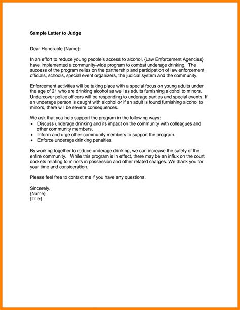 appreciation letter to judge letter to judge template gallery cv letter and
