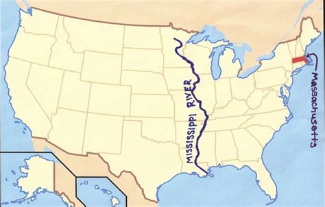 us map showing states and mississippi river united states mississippi river map thefreebiedepot