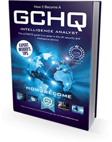 gchq intelligence analyst | career guide