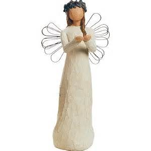 willow tree angel of christmas spirit review compare