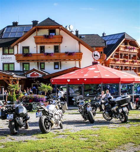 Grizzly Sport Motorrad Resort St Margarethen by Hotelimpressionen Grizzly Sport Motorrad Resort