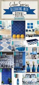 teal blue home decor color series decorating with royal