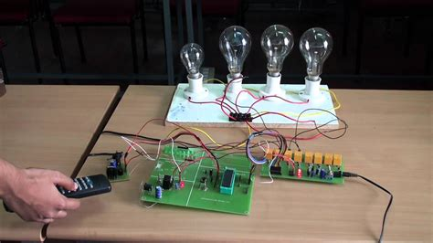 electrical circuits for projects griet eee projects 11 of electrical appliances