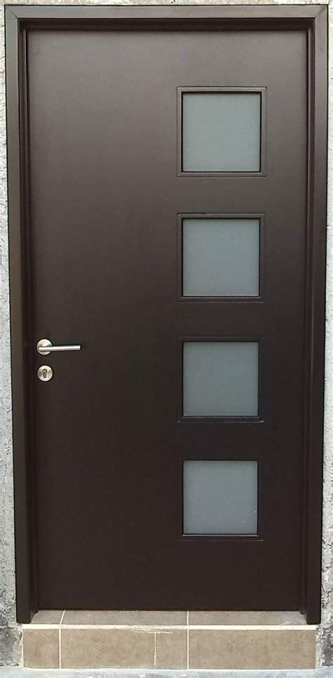 imagenes puertas minimalistas puertas para entrada de casa puertademadera