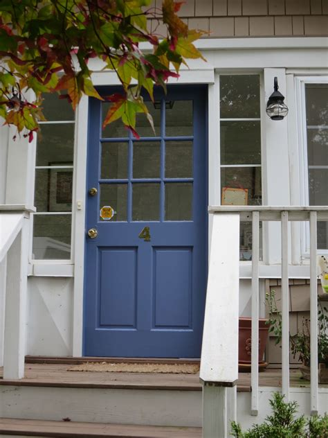 Colors Of Front Doors Marine Blue Front Doors Front Door Freak