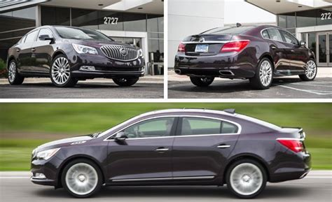 how much is a 2015 buick lacrosse 2015 buick lacrosse review car and driver