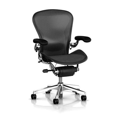 Aeron Chair By Herman Miller herman miller executive aeron chair singapore sale