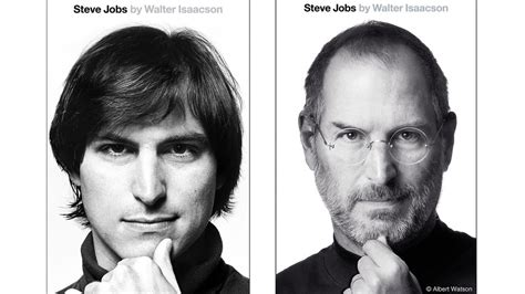 the biography of steve jobs book paperback edition of steve jobs bio out on september 10th