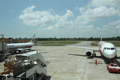 kota bharu airport july 2017 sultan ismail petra airport wikipedia