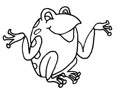 Frogs Coloring Pages Frog Coloring Pages Coloring Pages To Print by Frogs Coloring Pages