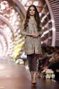 Photo 2 asifa amp nabeel dresses bridal couture week 2016 images
