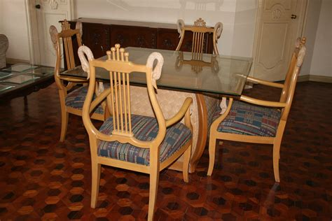 Furniture Sale In Philippines by Philippines Used Dining Room Furniture For Sale Buy Sell
