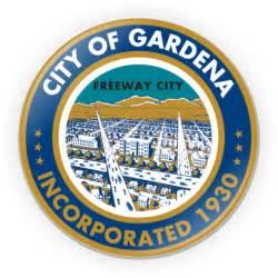 Gardena Ca City Manager City Of Gardena City Of Opportunity