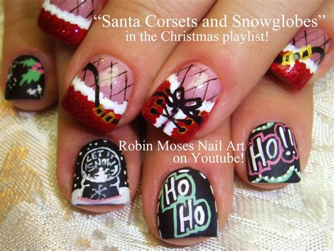 nail art corset tutorial 2 nail art tutorials christmas nails sexy corset and