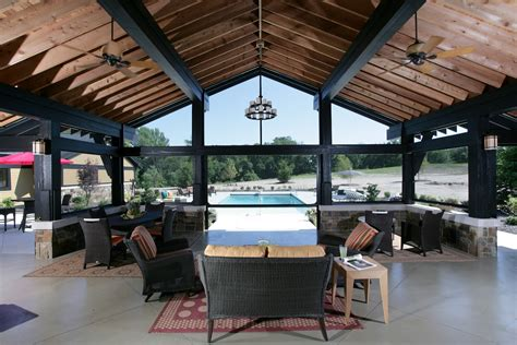retractable screens for patio how to beautify your patio with outdoor retractable screens