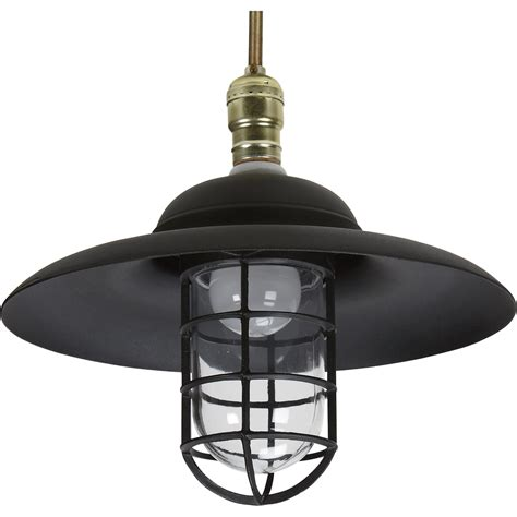 Industrial Outdoor Lighting Fixtures Product Retro Fit Lighting Sconce Barn Light 13in Dia
