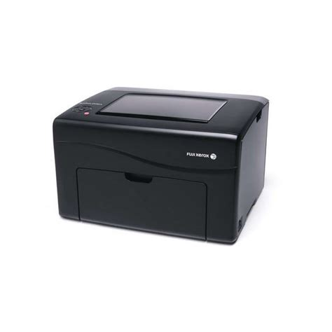Printer Fuji Xerox Cp105b fuji xerox cp105b docuprint color laser printer