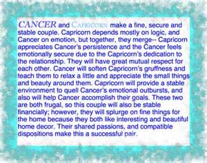 capricorn relationships compatibility
