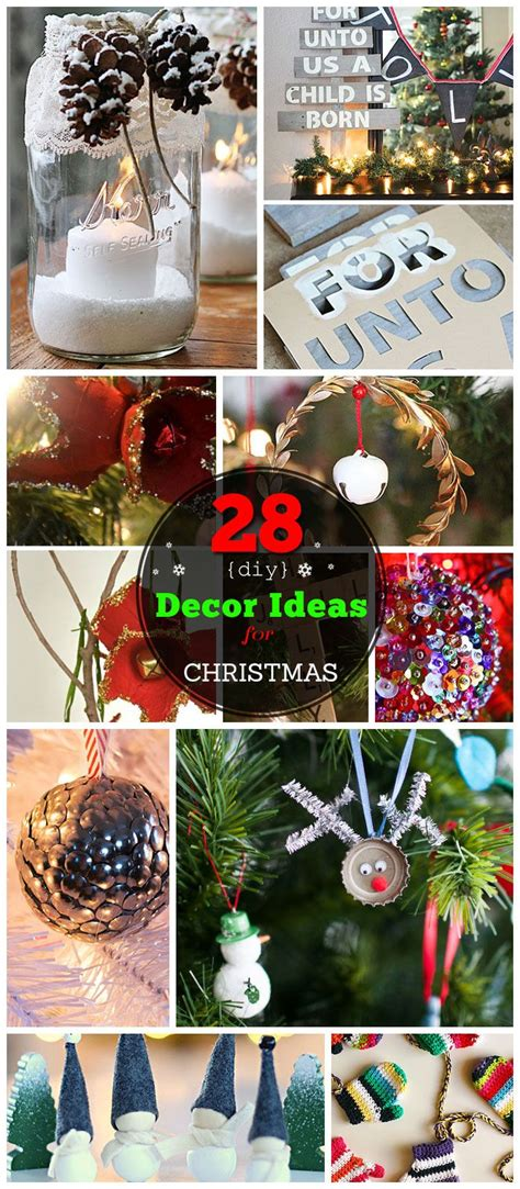 Accessories Ideas Handmade - best 25 handmade decorations ideas on