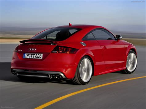 audi tts coupe exotic car picture    diesel