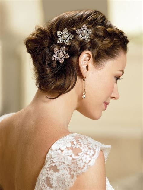 Wedding Hairstyles For Hair 2014 by Wedding Hairstyles 2014