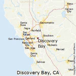 best places to live in discovery bay california