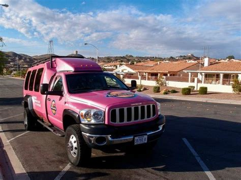 Vegas Pink Jeep Tours Hoover Dam Picture Of Pink Jeep Tours Las Vegas Las
