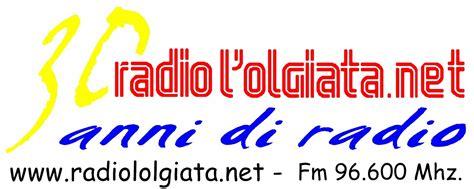 radio l olgiata trasmissioni