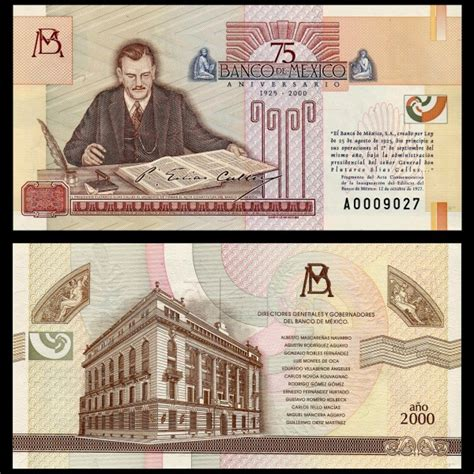 historia de m 233 xico 2500 a c 2021 d c timeline preceden fbrica de billetes del banco de mxico billete esp 233