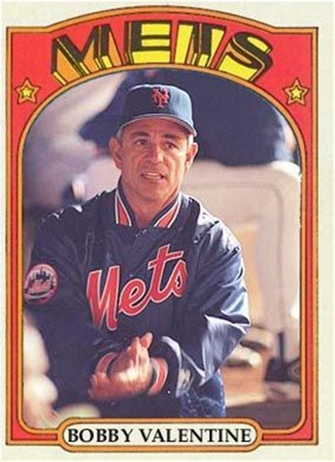 Bobby Valentinos Special Occasion Finally Hits Stores Today by Ultimate Mets Database Memories Of Bobby