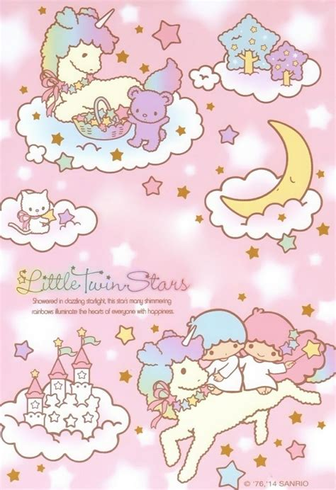 wallpaper iphone 6 little twin star 59 best images about little twin stars on pinterest