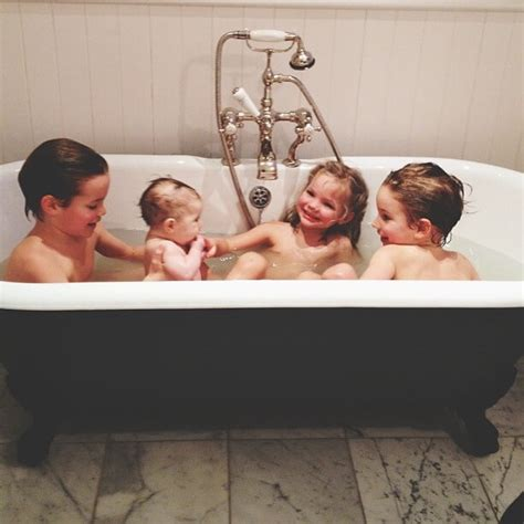 Take Shower Together by When Should You Stop The Taking A Bath Together Routine