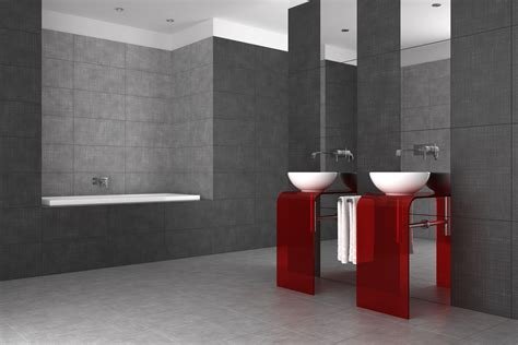 Contemporary Bathroom Tiles Design Ideas 6348 Modern Bathroom Tile Design Images