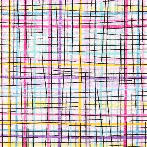 plaid pattern en español field study plaid pattern fabric timeless treasures usa