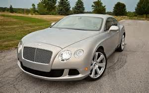 Bentley Coup 2014 Bentley Coupe Redesign Top Auto Magazine
