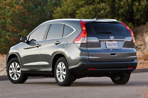 honda cvr 2014 honda cr v reviews and rating motor trend