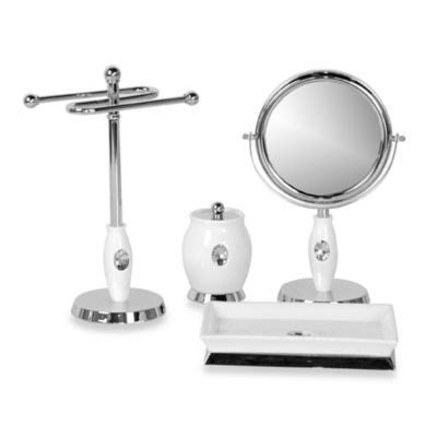 buy bathroom vanity mirrors from bed bath beyond