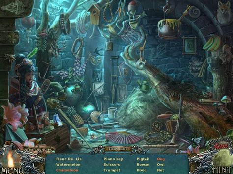 full version hidden object games for mac shadow wolf mysteries cursed wedding collector s edition