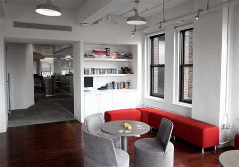 Publishers Clearing House New York - publishers clearing house office by gerner kronick valcarcel architects dpc