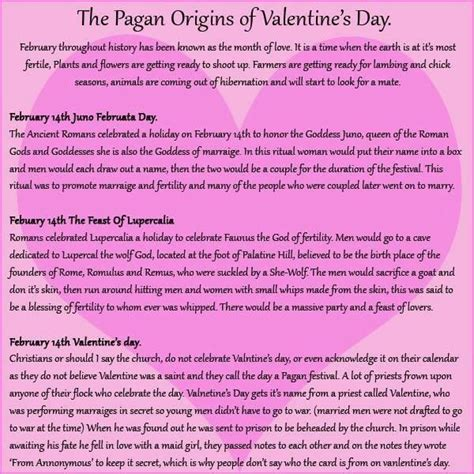 pagan valentines pagan origins of valentines day joie de vivre